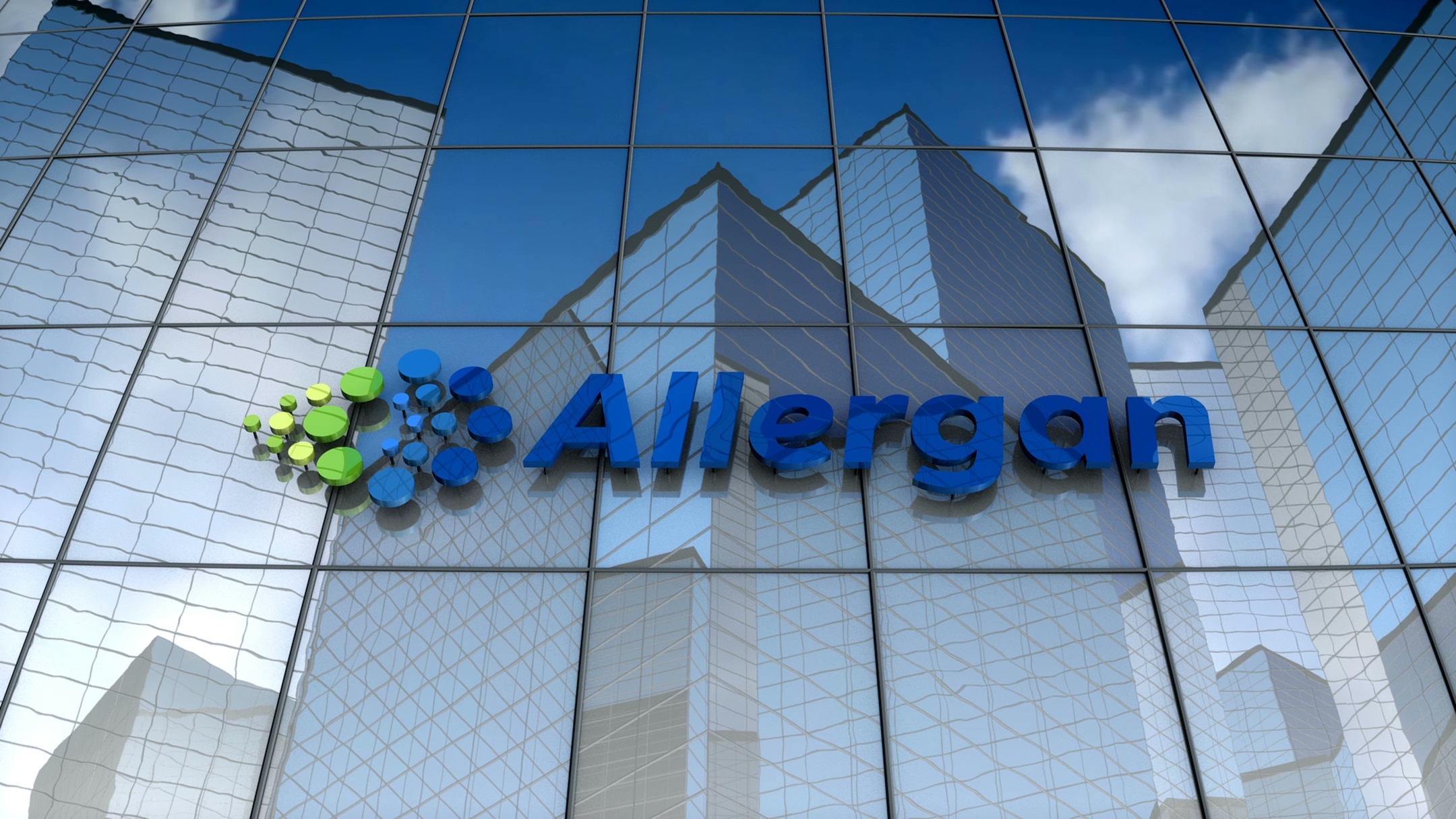 Allergan  lawsuit